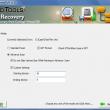 VHD File Recovery 3.02 full screenshot