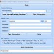 Paradox Tables To MySQL Converter Software 7.0 full screenshot