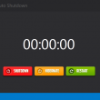 Shutter Auto Shutdown 1.0 full screenshot