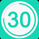 30 Day Daily Workout Challenges - Android Studio Code 34069 1 full screenshot
