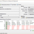 TekCERT 2.4.0 full screenshot