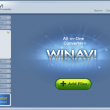 WinAVI All In One Converter 1.7.0.4734 full screenshot