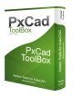 PxCad ToolBox 1.0.0.0 full screenshot