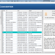 GainTools Brezplačen OST v EML pretvorni 1.0 full screenshot
