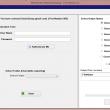 WholeClear Webmail Backup Software 1.0 full screenshot