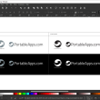 Inkscape Portable 1.0 full screenshot