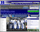 Duke Athletics Firefox Theme 1.0.1 full screenshot