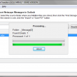 Netscape to Outlook Transfer 5.2.0.0 full screenshot