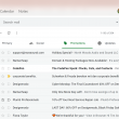 EasyMail for Gmail 3.1.6.0 full screenshot