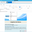 Personal Office Mailer 1.6 full screenshot