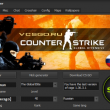 Counter Strike Global Offensive Launcher 1.35 full screenshot