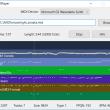 MIDIPlayer 2.12 full screenshot