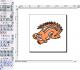Sodipodi for Linux 0.34 full screenshot