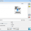 DWG DXF to Images Converter 2.1 full screenshot