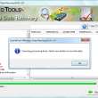 Windows Data Recovery Software 1.0 full screenshot