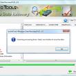 Windows Data Recovery Software 1.0 full screenshot