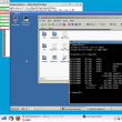 QEMU 4.2.0 full screenshot