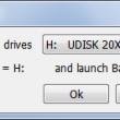 Vdrive 1.5 full screenshot