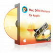 DVDFab Mac DRM Removal for Apple 11.0.4.3 full screenshot