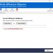 Export MDaemon to PST 6.0.7 full screenshot