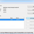 Vistalizator 2.75 full screenshot