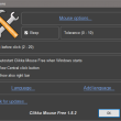 Clikka Mouse Free 1.8.0 full screenshot