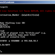sipcli 2.7.0 full screenshot