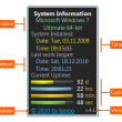 System Uptime full Plus 10.5 full screenshot
