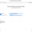 Stellar Photo Recovery Standard- Windows 10.0 full screenshot