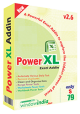 Power XL 2.6.0 full screenshot