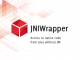 JNIWrapper for Solaris (x86/x64) 3.12 full screenshot