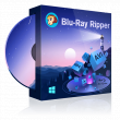 DVDFab Blu-ray Ripper 11.0.1.8 full screenshot