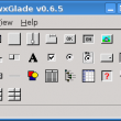 wxGlade 0.9.6 full screenshot