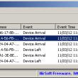 BluetoothLogView 1.12 full screenshot