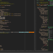 Vim 8.2.1955 full screenshot