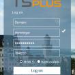 TSplus 2FA 2.0 full screenshot
