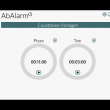 AbAlarm 9l full screenshot