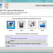 PHOTORECOVERY 2018 for OS X Mac 5.1.6.4 full screenshot