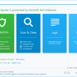 Emsisoft Anti-Malware 2020.1.0.9926 full screenshot
