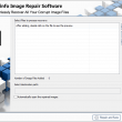 SysInfoTools Image Repair Tool 19.0 full screenshot