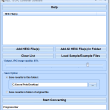 HEIC To JPG Converter Software 7.0 full screenshot
