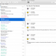 Postbox for Mac OS X 5.0.20 full screenshot