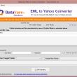 Datavare EML to Yahoo Converter 1.0 full screenshot