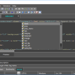 CodeLobster IDE for Linux 1.2.1 full screenshot