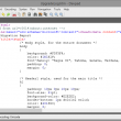 Devpad 4.39 full screenshot