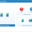 Jihosoft Phone Transfer 3.42 full screenshot