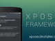 Xposed Installer APK 3.0 full screenshot
