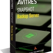 Snapshot Backup Server 4.0.02 full screenshot