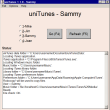 UniTunes 1.1.0 full screenshot