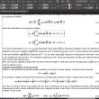MathML Kit for Adobe Creative Suite 1.0 full screenshot